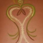 Pastellkreide auf Künstlerkarton DIN A1 Preis auf Anfrage