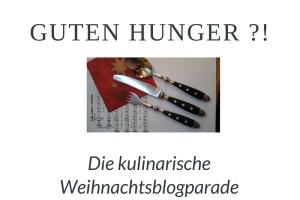 Guten Hunger-!